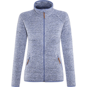 Columbia Chillin Fleece Jas zonder capuchon Dames, bluebell